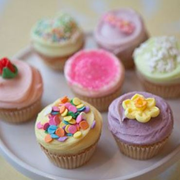 Picture for category Mini Cupcakes
