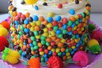 Picture of Pinata Celebration Cake