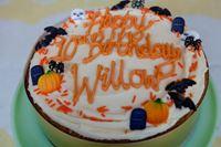 Picture of Vanilla Celebration Cake