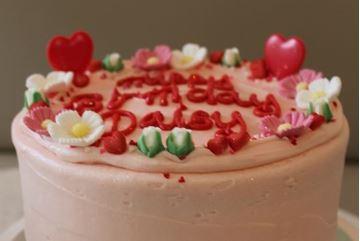 obre-cake