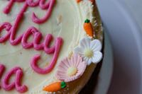 Picture of Carrot Celebration Cake