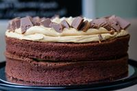 Picture of Chocolate Caramel Celebration