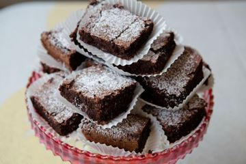 Picture of Chocolate Brownie