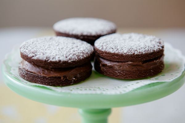Picture of Bourbon Biscuit