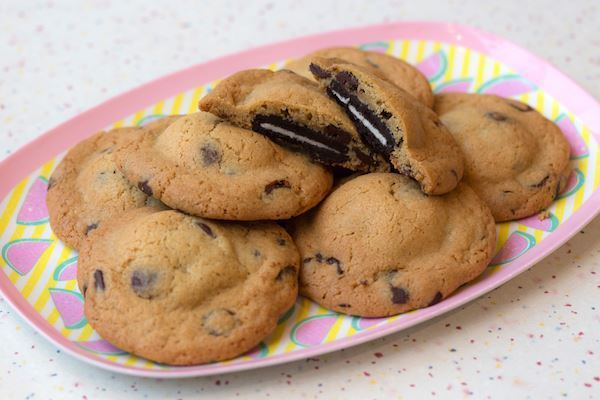 Picture of Oreo Cookie