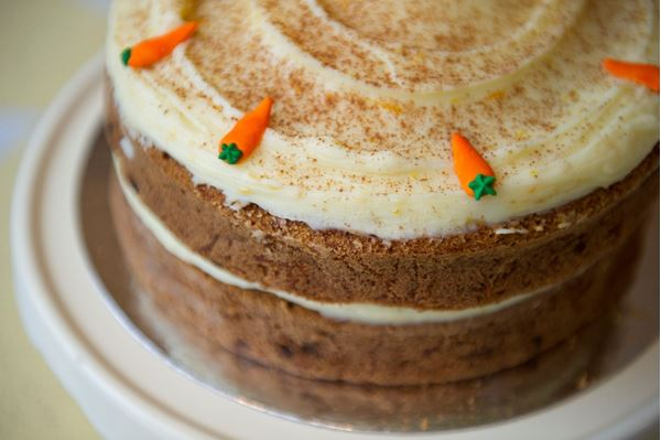 Picture of Carrot Layer Cake
