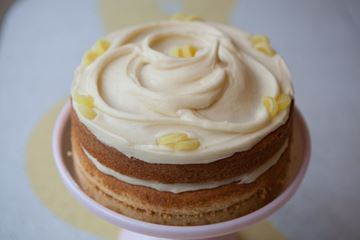 Picture of Lemon Layer Cake