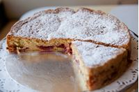 Picture of Plum Cake