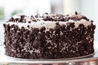 Picture of Oreo Layer Cake