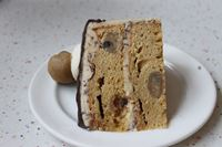 Picture of Cookie Dough Layer Cake