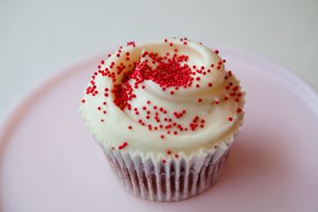 Picture of Red Velvet Cupcake