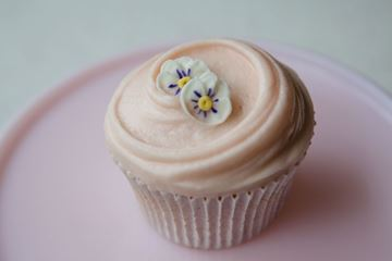 Picture of Vanilla Cupcake