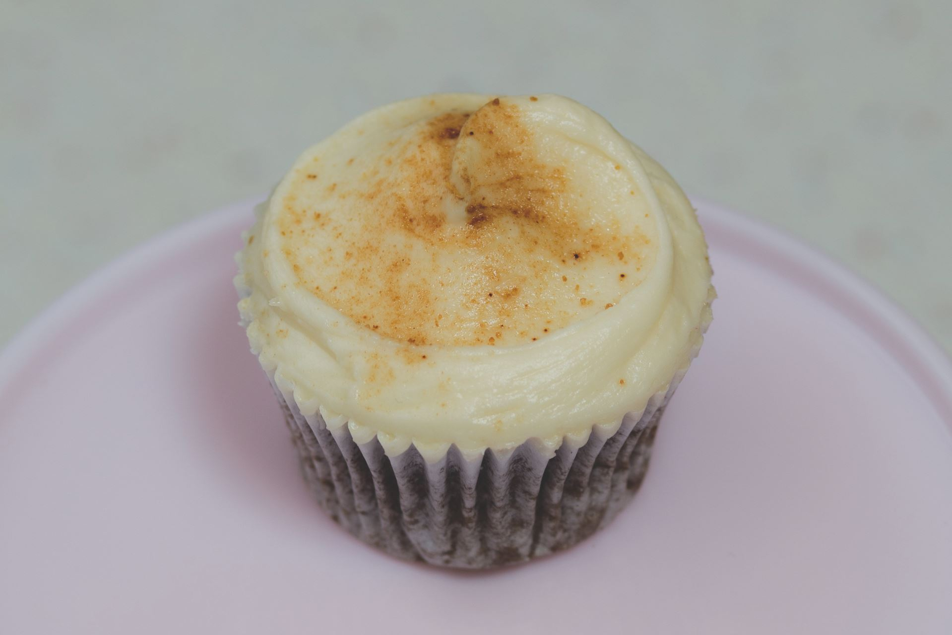 Show details for Chai Latte Cupcake