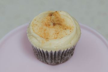 Picture of Chai Latte Cupcake