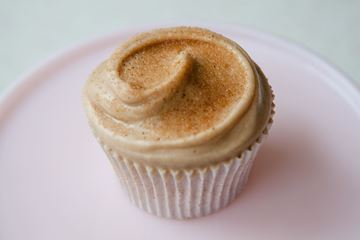 Picture of Cinnamon Cupcake