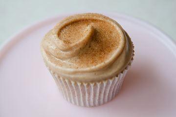 Picture of Cinnamon Cupcake