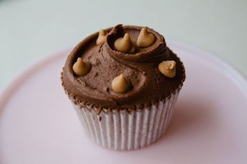 Picture of Peanut Butter Cupcake