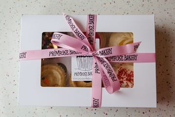 Picture of Gift Box - 6 Regular Cupcakes