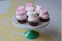 Picture of Mini Chocolate Marshmallow Cupcake