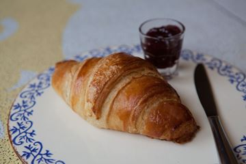 Picture of Plain Croissant