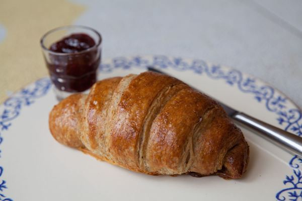 Picture of Wholemeal Croissant