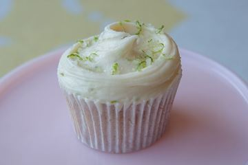 Picture of Margarita Cupcake