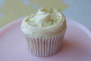 Picture of Margarita Cupcake