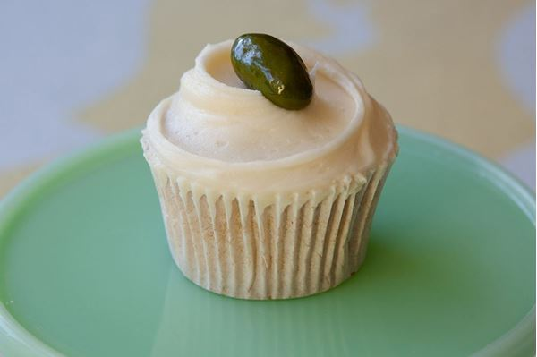 Picture of Pear Martini Cupcake