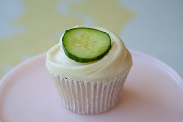 Picture of Summer Cup Cupcake