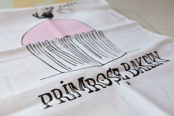 Picture of Primrose Bakery Tea Towel