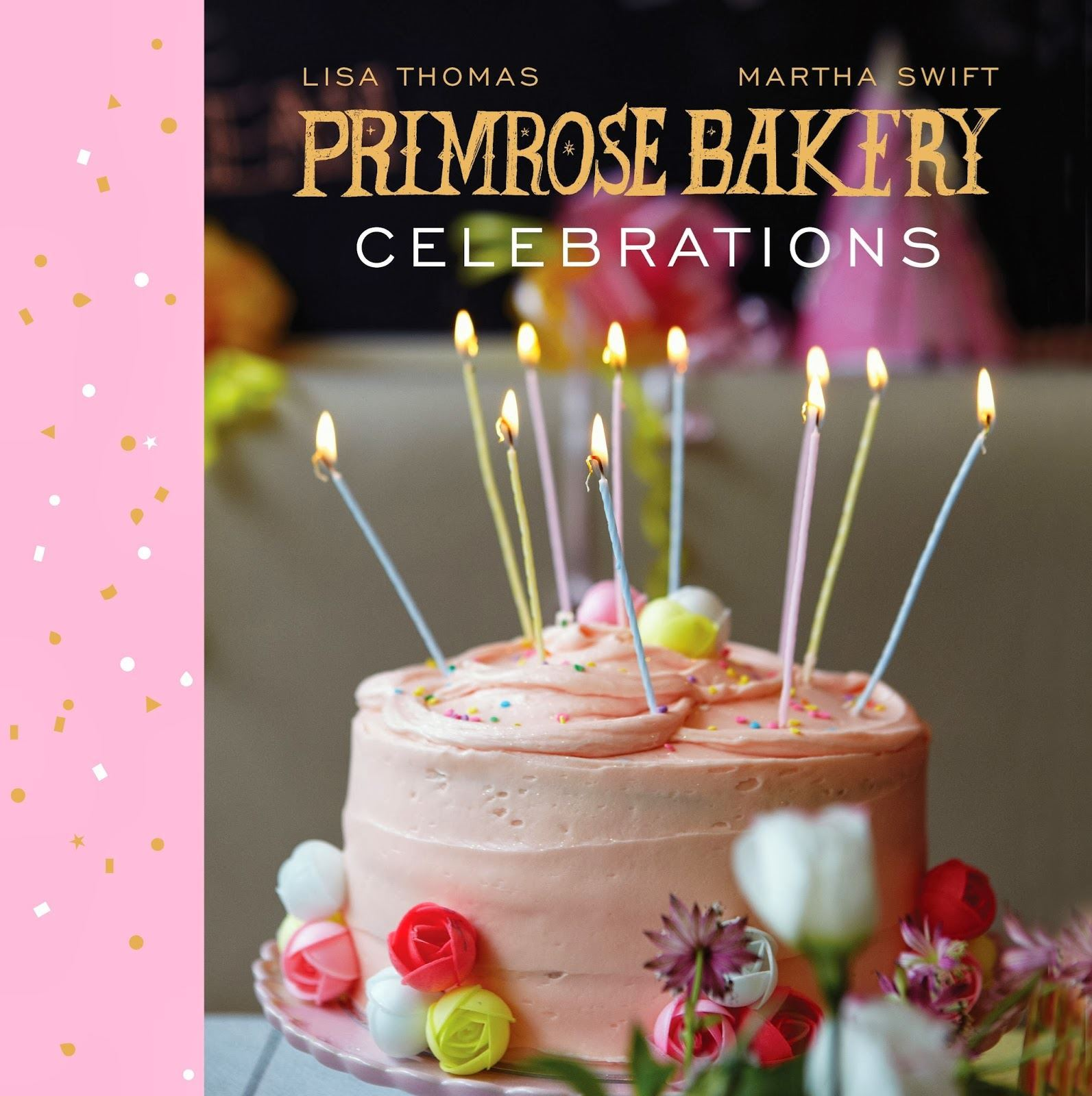 Primrose Bakery Gift Shop Cake Delivery London Cupcakes To Order