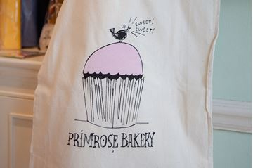 Picture of Primrose Bakery Tote Bag