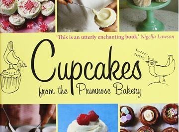 Picture of Cupcakes from the Primrose Bakery