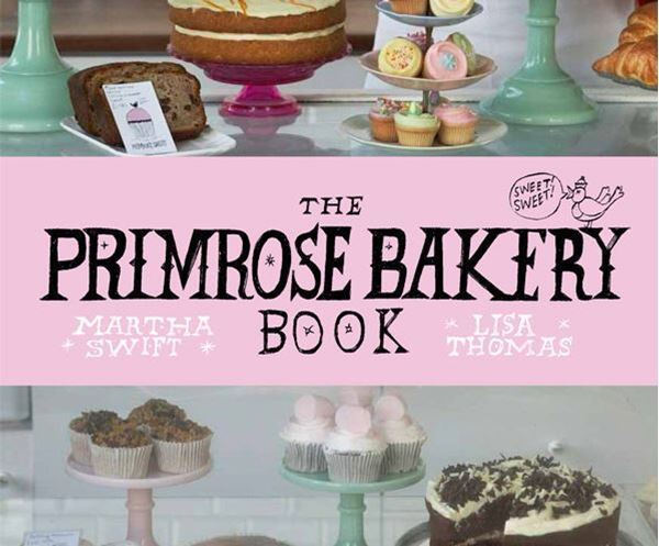 Picture of The Primrose Bakery Book