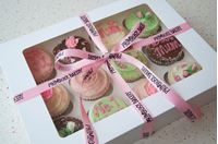Picture of Mother's Day Large Gift Box