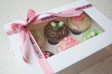 Picture of Mother's Day Medium Gift Box