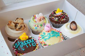 Picture of Luxury Easter Medium Gift Box