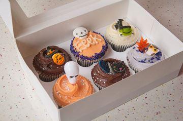Picture of Halloween Medium Gift Box