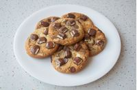Picture of Kinder Cookie