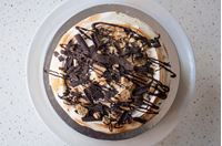 Picture of S'mores Layer Cake