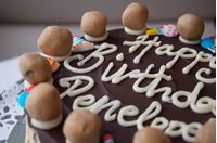 Picture of Cookie Dough Celebration Cake