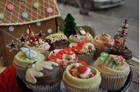 Picture of Luxury Christmas Medium Gift Box