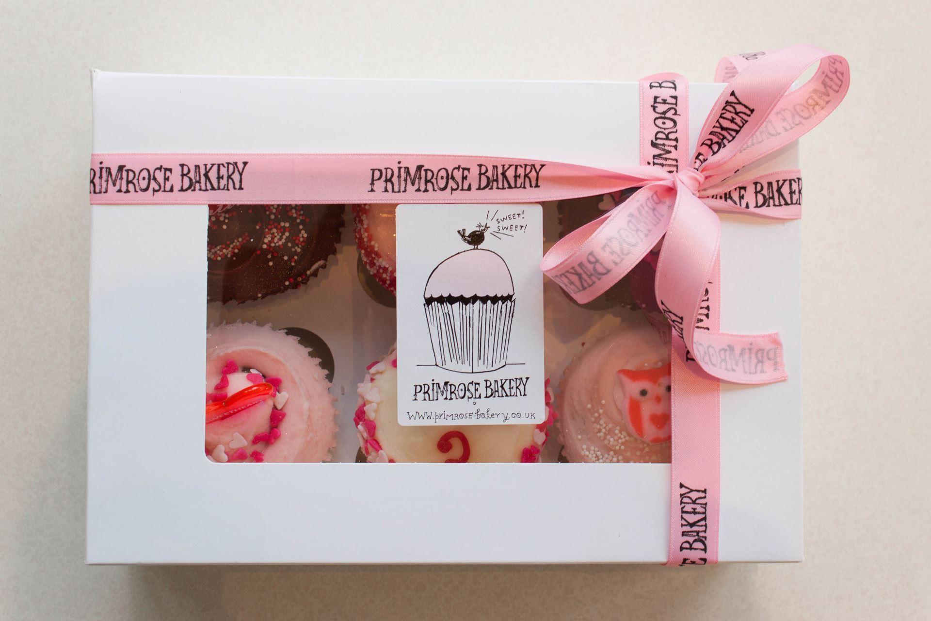 Valentine S Day Medium Gift Box