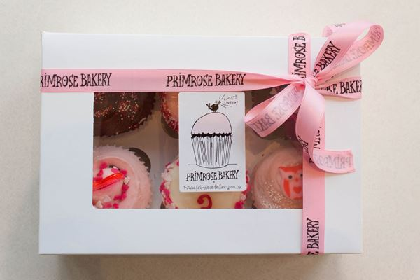 Picture of Valentine's Day Medium Gift Box