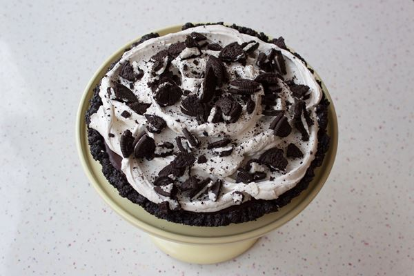 Picture of Cookies & Cream Pie
