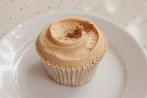 Picture of Espresso Martini Cupcake