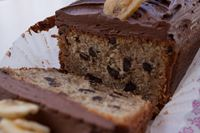 Picture of Chocolate & Banana Loaf