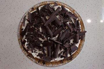 Picture of  Banoffee Pie