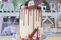 Picture of Kinder Cake