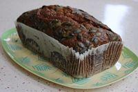 Picture of Pumpkin Loaf